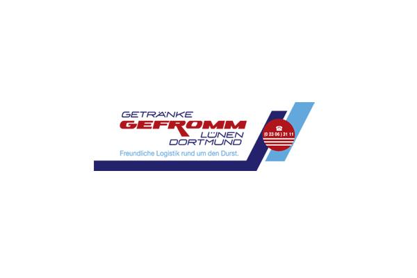 Logo Getränke Gefromm | about-drinks.com