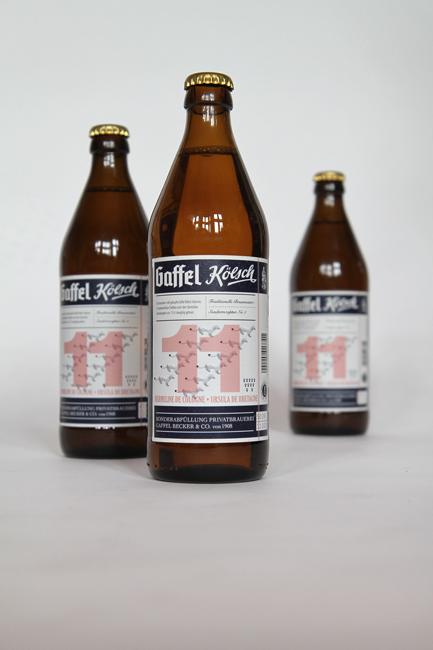 Gaffel k lsch 11 produktdesign about for Produktdesign jobs