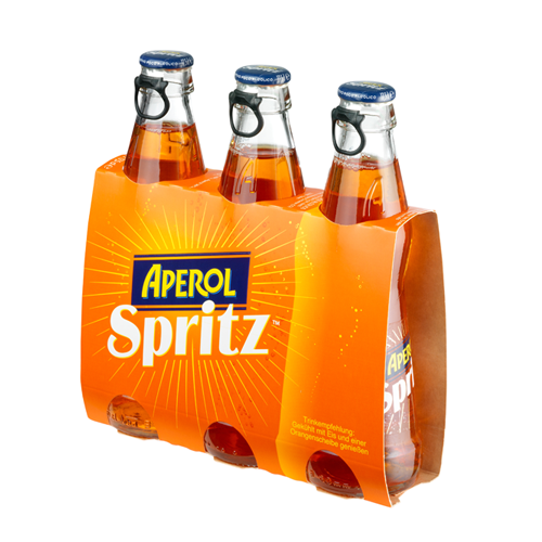 promotion mix for spritzer Product promotion is a fundamental component of a business marketing plan consider the sales venue and the demographic when choosing which type of promotional product strategy will be most effective.