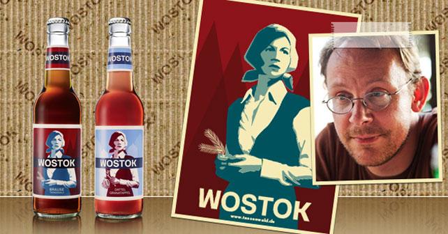 Interview: Wostok - Kultige Limo mit dem Flair Russlands