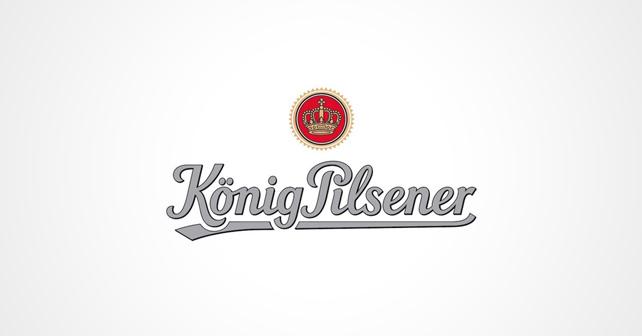 König Pilsener Logo