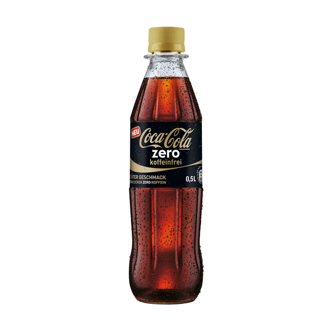 koffein cola zero
