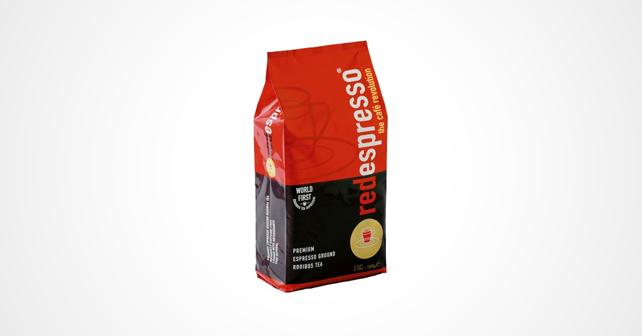 Red Espresso®: die Revolution aus Rooibos-Tee