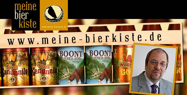 Interview: Der virtuelle Getränkemarkt und meine-bierkiste.de