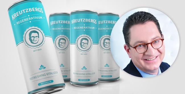Interview: Kreutzbergs Regenerativum - Vitalisierung für Körper und Geist