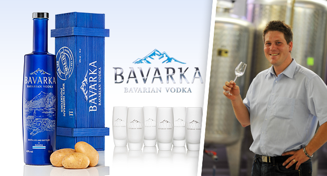 Interview: BAVARKA - The Bavarian Vodka