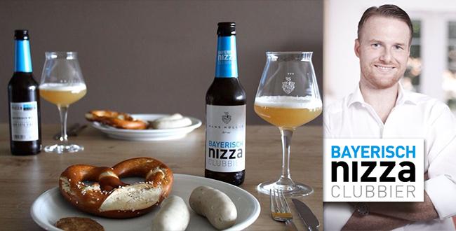 Interview: Bayerisch Nizza Clubbier - Das Bier für Szene und Lifestyle