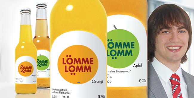 Interview: Lömmelömm - Rheinische Tradition im frischen Design