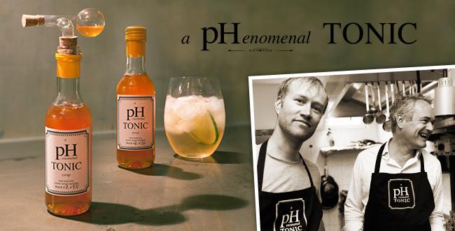 Interview: pHenomenal TONIC Sirup - Handarbeit und natürliche Zutaten