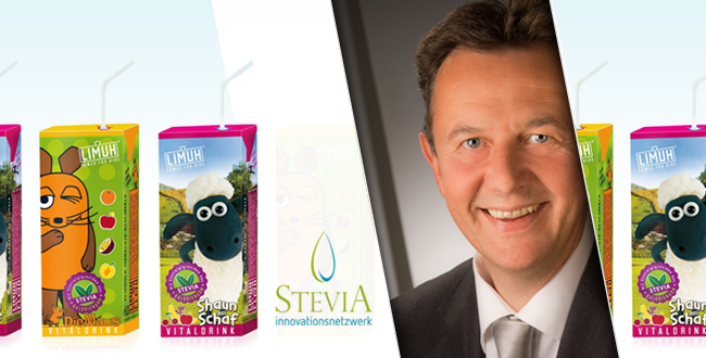 Interview: Stevia-Netzwerk - Für eine gesündere Ernährung