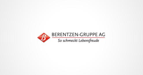 Berentzen-Gruppe AG Logo