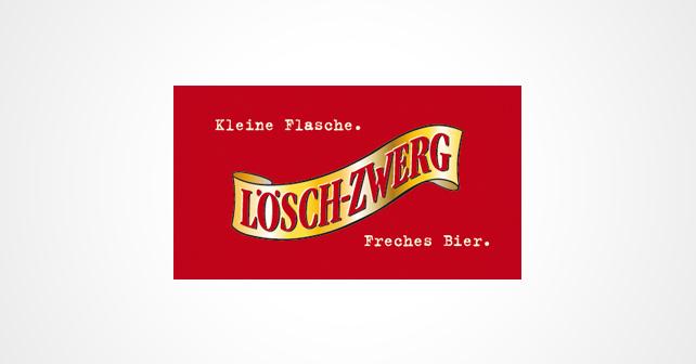 Lösch-Zwerg Logo