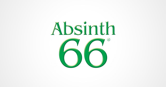 Absinth 66 mit Kinofilmkooperation
