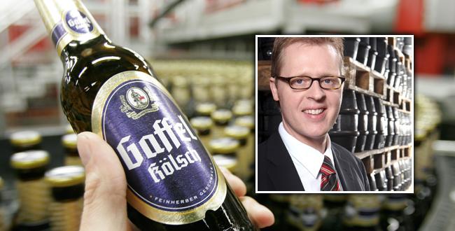 Interview: Gaffel - Besonders Kölsch