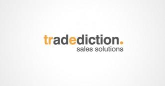 tradediction Logo
