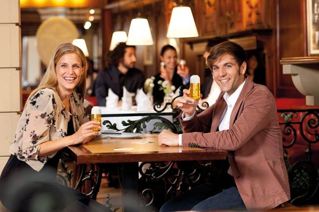 Bitburger Braugruppe startet Qualitätsoffensive - Service für Gastronomiepartner wird ausgeweitet