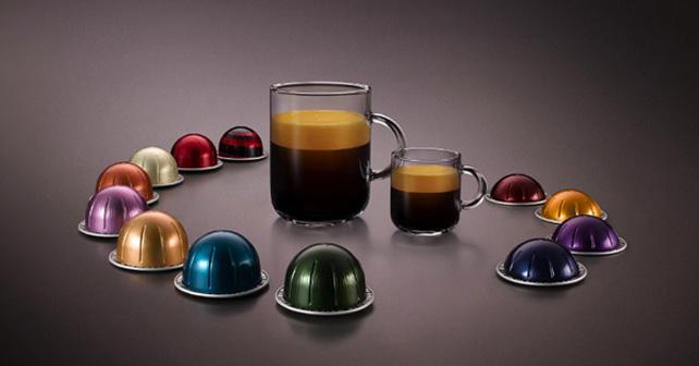 Nespresso revolutioniert den nordamerikanischen Kaffeemarkt