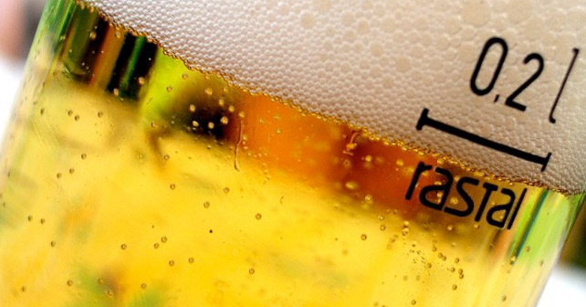 BV GFGH Bier