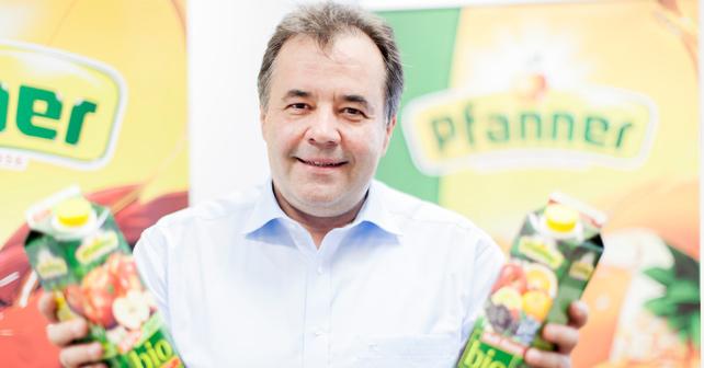 Pfanner steigert Umsatz auf 255 Millionen Euro