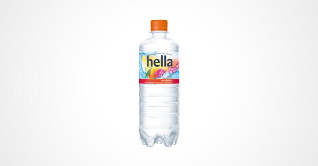 hella mandaloha (limited edition): Die neue Frische von hella ist wie ein Kurzurlaub im Paradies