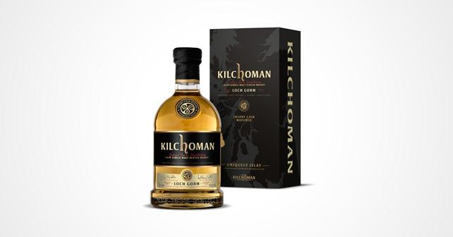 """Kilchoman Distillery: zweite Auflage der limitierten Abfüllung """"Loch Gorm"""""""