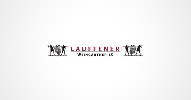 Lauffener Weingärtner eG Logo