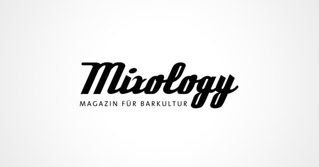 Mixology Bar Award Logo