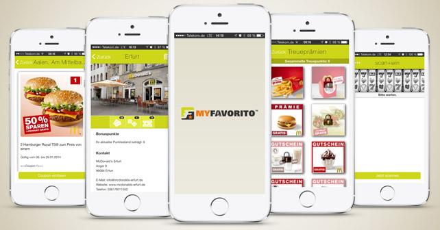 myfavorito-app