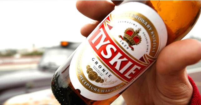 Tyskie - Sommerfest 2014 - Bier - Pilsener - Event | about