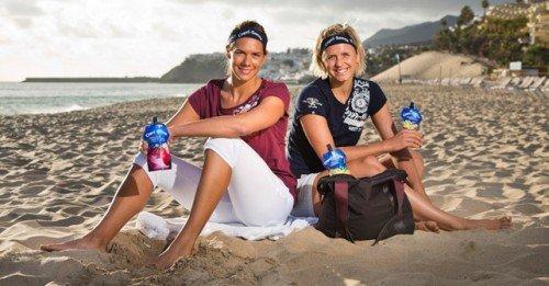 SV Buch - Beachvolleyball: Sommer, Sonne, Sand - und ein
