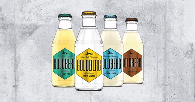 goldberg-range