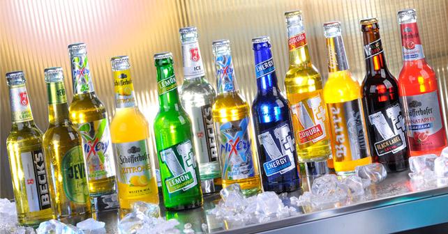 Brauerei C. & A. Veltins - Alkoholfreies Radler neuer ...
