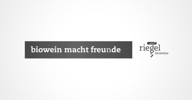 Riegel Bioweine Logo