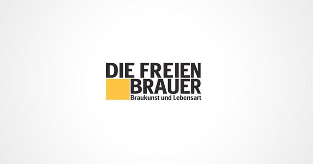 Die Freien Brauer Logo