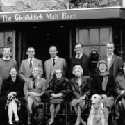 Glenfiddich Unternehmen
