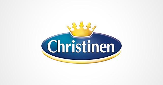 Christinen Brunnen Logo