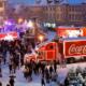 Coca-Cola Weihtnachtstrucks