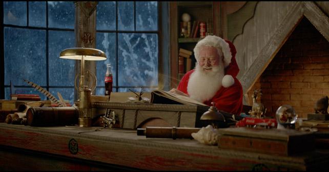 coca cola weihnachtskampagne verbreitet weihnachtsfreude afg limonade marketing about. Black Bedroom Furniture Sets. Home Design Ideas