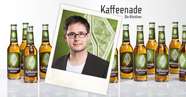 Kaffeenade – Interview mit Gründer Florian Dolling - AfG ...