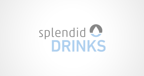 Splendid Drinks AG Logo