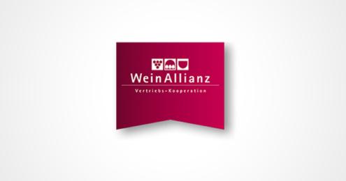 WeinAllianz Logo