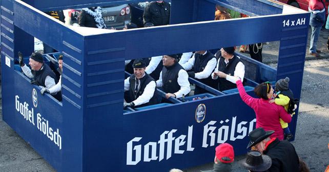 gaffel-koelsch-karneval