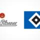 König Pilsener HSV Logo