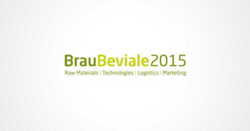 BrauBeviale 2015 Logo
