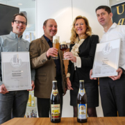Brauerei Gold Ochsen Craft Beer Award 2015