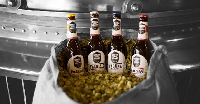 BrauKunstKeller Craft Beer