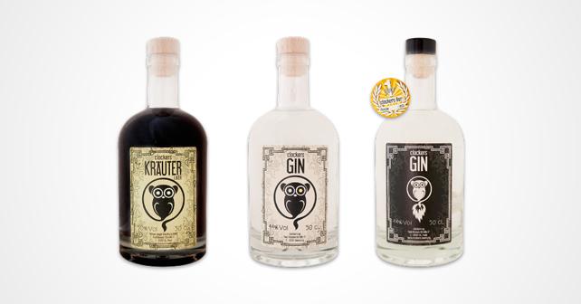 clockers-gin-likoer