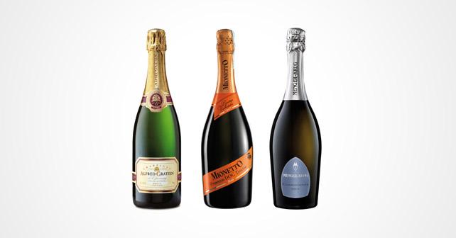 henkell co sekt prosecco und champagner mehrfach gold f r henkell co schaumweine. Black Bedroom Furniture Sets. Home Design Ideas