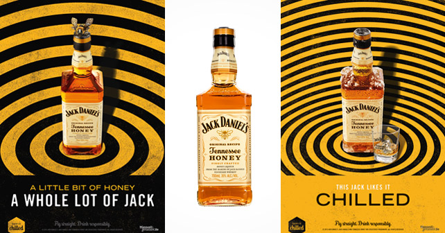 jack daniels werbung