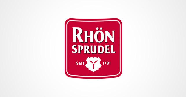 RhönSprudel Logo